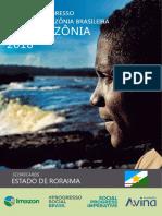 IPS Amazônia 2018 - Scorecard Roraima
