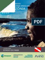 IPS Amazônia 2018 - Scorecard Pará