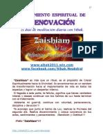 CURSO ZAISHIAM-2