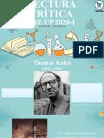 LC Filo n9 - Thomas Kuhn