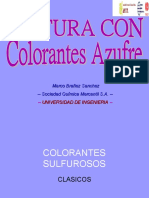COLORANTES AZUFRE.ppt