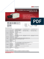 DS-2CD8X2PF-E-W