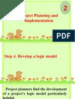 project devt p2.2