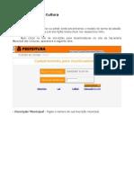 Manual Incentivo Prefeitura