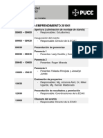 AGENDA EXPO-emprendimiento 201901