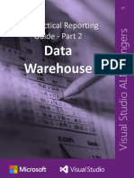 TFS Practical Reporting Guide - Data Warehouse