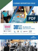 Ciudad Deportiva 2018