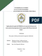 Aplicación de la guía del PMBOK en la ejecución del proyecto santa.pdf
