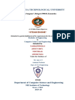 Computer Graphics Report