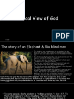 Lecture 1 The Biblical View of God.pptx.pdf