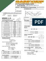 Module-Trigonometry2020