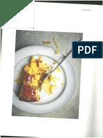 Polpo Flourless Orange & Almond Cake pic