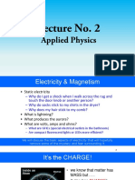 applied phy lec 02