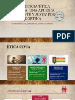 G_2 Conferencia 'Ética pública