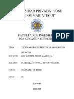 TÉCNICAS E INSTRUMENTOS DE RECOLECCIÓN DE DATOS.docx
