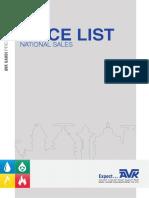AVK  SAUDI NATIONAL PRICE LIST.pdf
