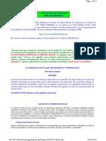 Diaz Atienza La Violencia Escolar Diagnóstico y Prevención