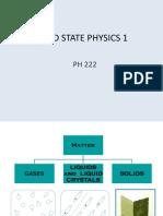 solid state 1 Mr David.pptx