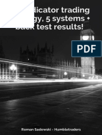 RSI indicator trading strategy, 5 systems + back test results! ( PDFDrive.com )