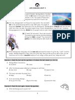 Weekly Worksheet 3 Part1 Clt Communicative Language Teaching Resources Dire 126637