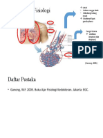 Anatomi dan Fisiologi Paru