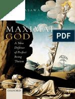 Maximal God_ A New Defence of P - Yujin Nagasawa.pdf
