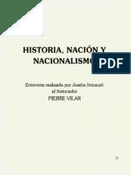 1998. Cuestión nacional;21_64