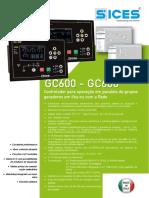 GC600_BR DataSheet