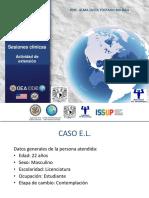 CASO CLINICO ALCOHOL UTC 29 MAYO