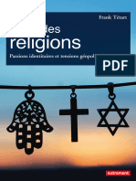Les 3 Religions