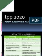 presentasi TPP 2020