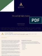 021 Fire and Life Safety System_V0.1_Nov-19