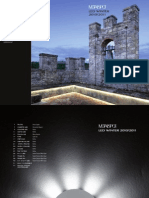 Metalspot LED WINTER 2010-2011