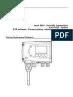 testo-6681-6610-Vol1-Instruction-manual
