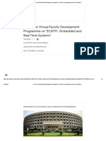 QUIZ 2 for Virtual Faculty Development Programme on _EC8791- Embedded and Real Time Systems_.pdf