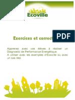 ExercicesetCorrections