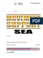 B-GJ-404-FP 010 Movement Support Sea -En