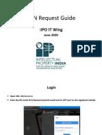 2) VPN Request Guide
