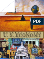 Outline of the Us Economy