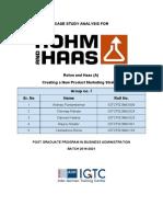 Rohm & Haas.docx
