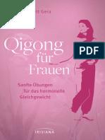 Qigong Fur Frauen - Bernadett Gera