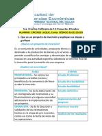 CÁCERES LUQUE, CARLOS 1612125203 PRIMERA PRACT CALIFICADA PROYECTOS PRIVADO 13E.pdf
