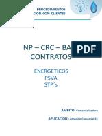 NP-CRC - EE - Baja Contratos EE