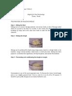 Forum Bread (Ayu Rara K 17031115)