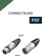 2-Les connecteurs