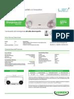 Ficha Luminaria de Emergencia LED A-LE2.pdf