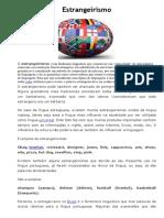 estrangeirismoesuainfluncia-150902172950-lva1-app6891