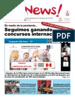 FIIS News N° 56 - junioBB
