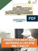 PRE REQ HACCP, NORM Y TALLER KAIZEN AG 2019 (2)