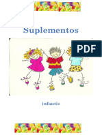Suplementos infantis